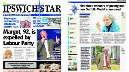 Ipswich Star – May 20, 2019