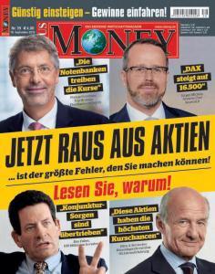 Focus Money - 18 September 2019