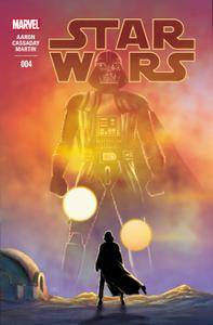 Star Wars 004 2015 Digital