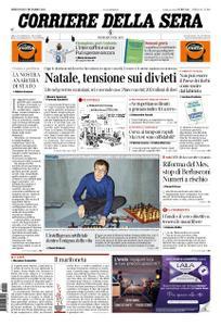 Corriere della Sera – 02 dicembre 2020