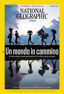 National Geographic Italia - agosto 2019