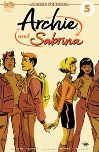 Archie 709 2020 digital Salem