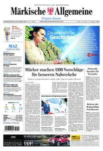 Märkische Allgemeine Prignitz Kurier - 09. Dezember 2017