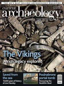 Current Archaeology - Issue 298