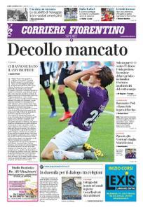 Corriere Fiorentino La Toscana – 04 febbraio 2019