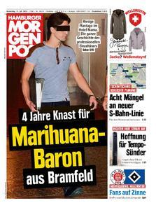 Hamburger Morgenpost – 11. Juli 2019