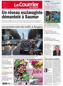Le Courrier de l'Ouest Angers – 08 février 2020