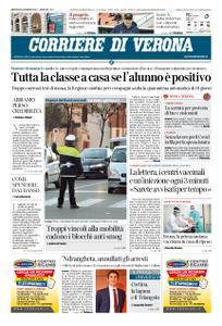 Corriere di Verona – 06 gennaio 2021