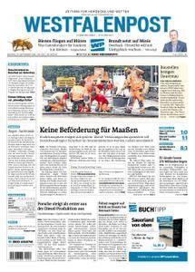 Westfalenpost Wetter - 24. September 2018