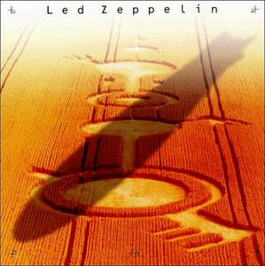 Led Zeppelin - Led Zeppelin (1990) {4CD Box Set, Remastered}