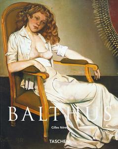Balthasar: The King of Cats (Taschen Basic Art)
