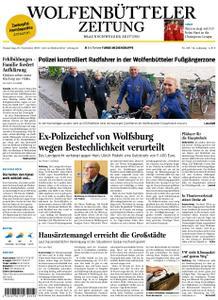 Wolfenbütteler Zeitung - 19. September 2019
