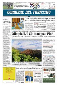 Corriere del Trentino – 29 settembre 2020