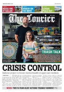 The Courier - April 10, 2019
