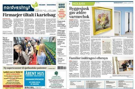 Nordvestnyt Holbæk Odsherred – 31. august 2018