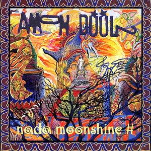 Amon Düül II (Amon Duul II) - Nada Moonshine # (1995)