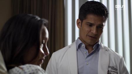 Good Doctor S02E11