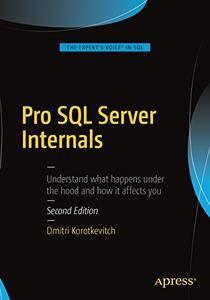 Pro SQL Server Internals [Repost]
