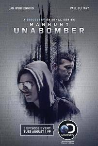 Manhunt: Unabomber S01E01