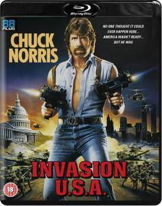 Invasion U.S.A. (1985) [w/Commentary]