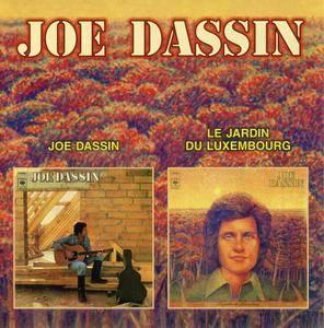 Joe Dassin - Joe Dassin `75 & Le Jardin Du Luxembourg `76 (2001)
