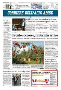 Corriere dell'Alto Adige – 09 agosto 2019