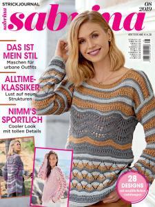 Sabrina Germany - August 2019