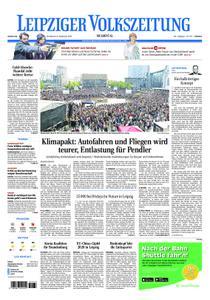 Leipziger Volkszeitung Muldental - 21. September 2019