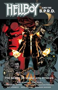 Hellboy and the B P R D-The Beast of Vargu and Others 2020 digital Son of Ultron