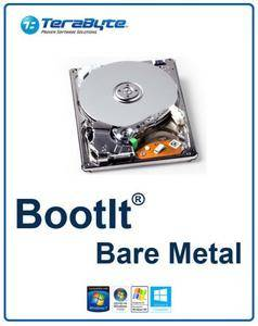TeraByte Unlimited BootIt Bare Metal 1.47