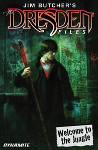 Jim Butcher's The Dresden Files - Welcome to the Jungle (2014) (Digital) (F) (DR & Quinch-Empire