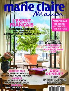 Marie Claire Maison France - septembre 2021
