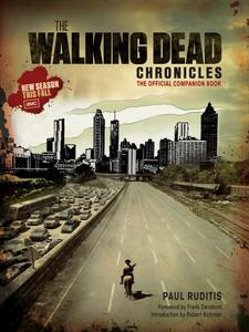 The Walking Dead Chronicles c2c2011MIG