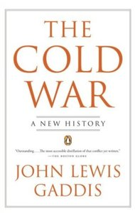 The Cold War: A New History [Repost]
