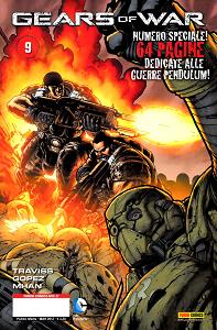 Gears Of War - Volume 9