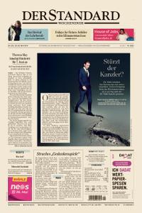 Der Standard – 25. Mai 2019