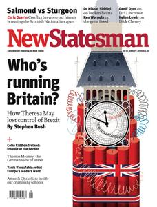 New Statesman - 25 - 31 January 2019
