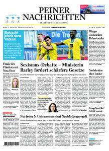 Peiner Nachrichten - 23. Oktober 2017