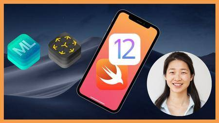 iOS 12 & Swift - The Complete iOS App Development Bootcamp (2018)