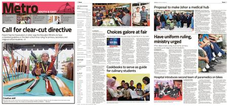 The Star Malaysia - Metro South & East – 20 October 2018