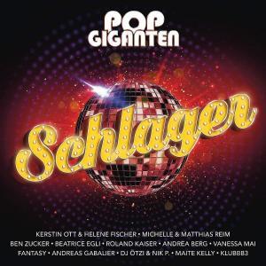 VA - Pop Giganten - Schlager (2019)