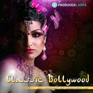 Producer Loops Classic Bollywood Vol. 1, 2 MULTiFORMAT