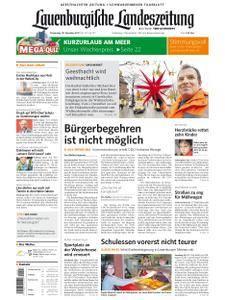 Lauenburgische Landeszeitung - 23. November 2017