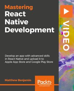 Mastering React Native Development