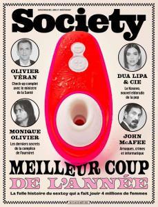 Society - 12 Août 2021