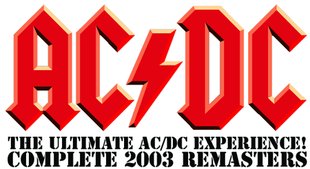 AC/DC - Complete 2003 Remasters (16 CD) RE-UP