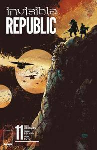 Invisible Republic 011 (2016)