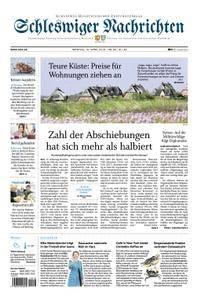 Schleswiger Nachrichten - 16. April 2018