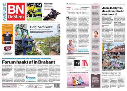 BN DeStem - Bergen op Zoom – 13 april 2019