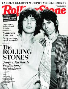 Rolling Stone France - mars 2020